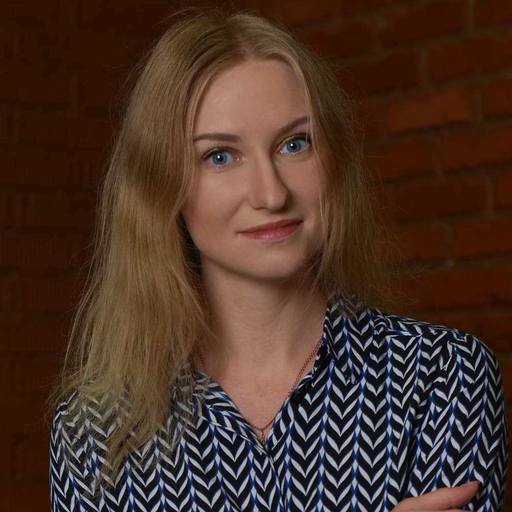 Малахова Мария Владимировна