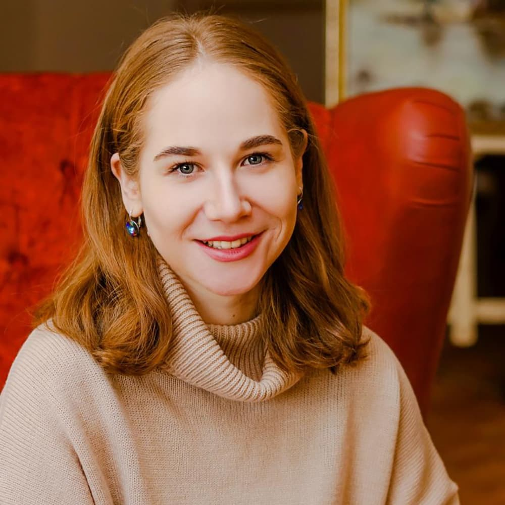 Мирских Юлия Андреевна
